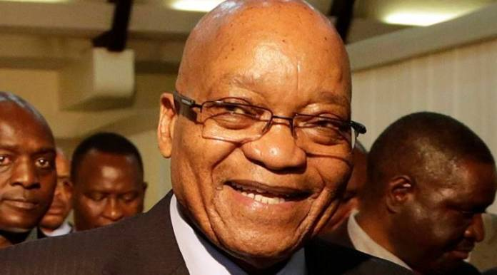South Africa president  jacob zuma resigns