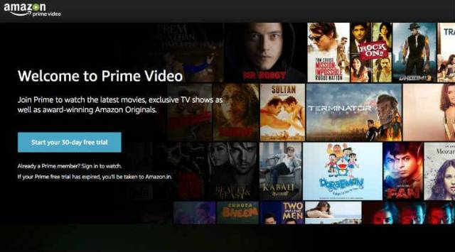 Amazons internal numbers on Prime Video revealed: Heres what they highlight