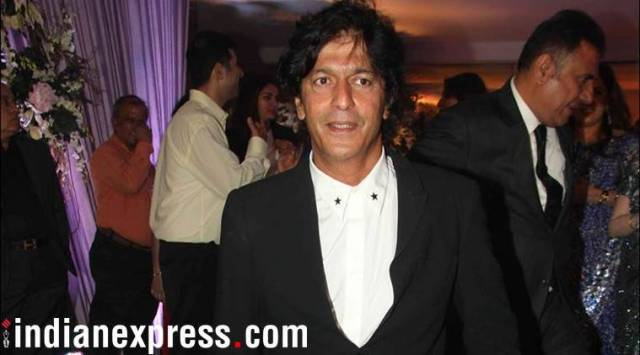 Chunky Pandey on co-hosting The Great Indian Laughter Challenge: Im sure its going to be crazy on thesets