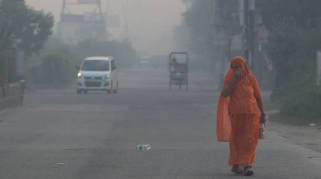 Image result for DELHI AIR QUALITY POOR