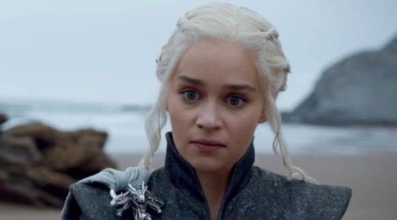 Game of Thrones actor Emilia Clarke: Discussion on nude scenes isannoying