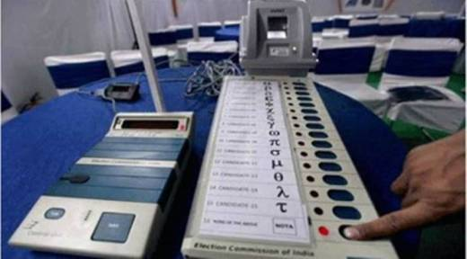 himachal pradesh elections, Nanded civic polls, pune student sedition charge, pune student arrested, evm tampering