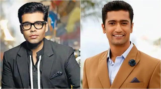 It feels nice to work with Karan Johar, says Raazi actor VickyKaushal