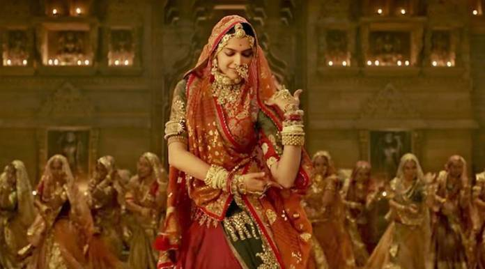 Padmavati is scheduled to release on December 1.