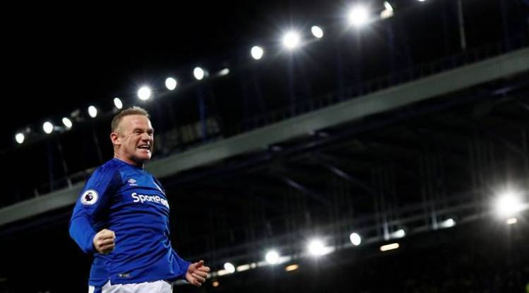 Wayne Rooney reaches deal in principle to join MLS:Reports