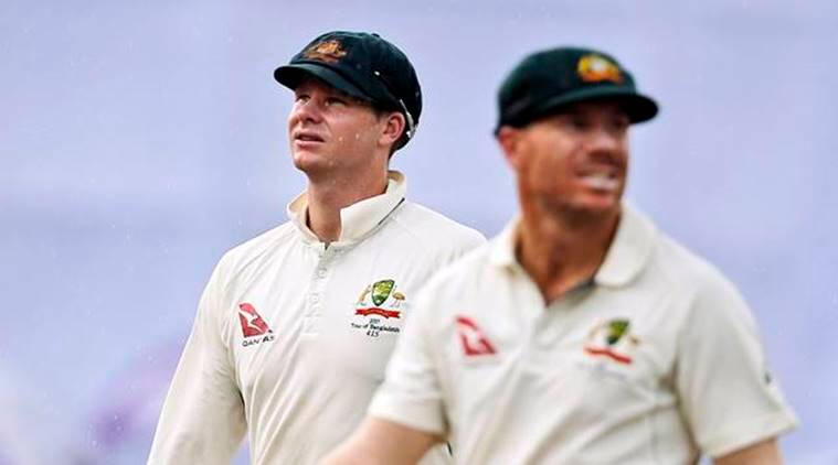 Ball-tampering controversy: Steve Smith, David Warner, Cameron Bancroft sent back home, sanctions to follow