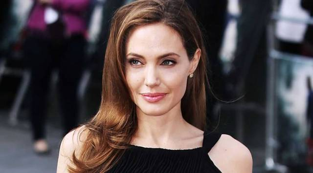 Angelina Jolie feels a sense of responsibility for all people