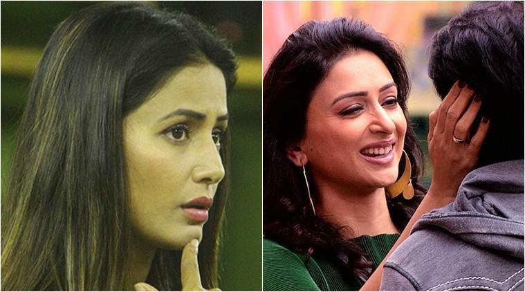 Hiten Tejwani's wife Gauri takes a dig at Hina Khan for disrespecting her husband