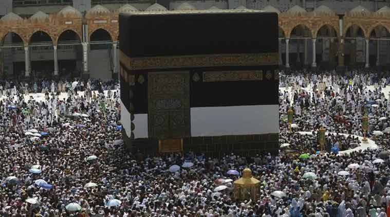 haj, women without male guardian, haj travel, haj women travel alone, indian women haj rules, saudi arabia, haj restrictions, indian express