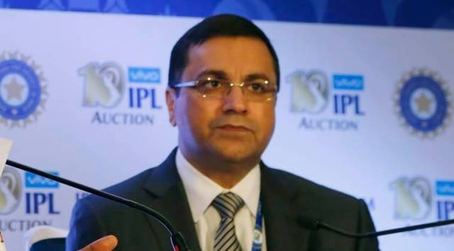 #MeToo: BCCI CEO Rahul Johri asked to provide explanation on sexual harassmentallegations