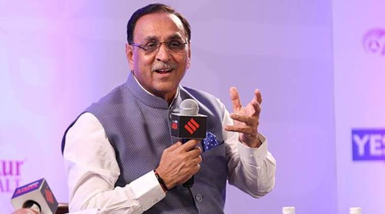 Gujarat recycles quarter of country's plastic, govt keen on expanding it: CM Rupani