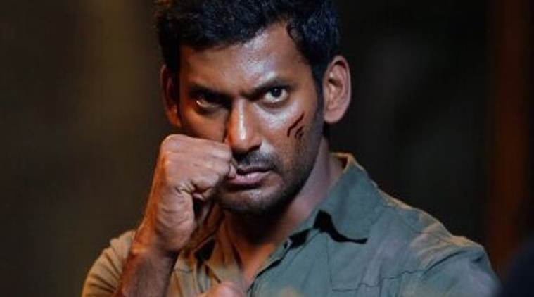 RK Nagar bypoll: EC leaves Vishal guessing, rejects nomination again