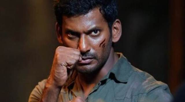 RK Nagar bye-election: Election Commission leaves Vishal guessing, rejects nomination again