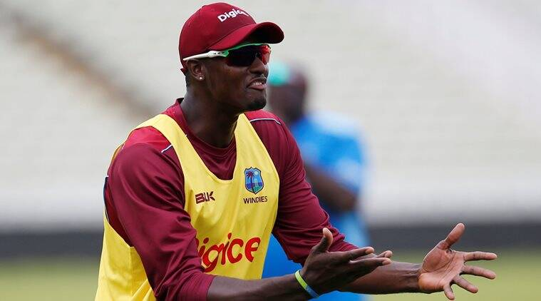 Even West Indies team which had Brian Lara couldn't win Test series in India: Jason Holder
