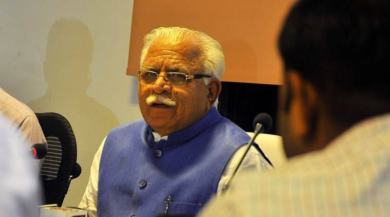 Haryana guest teachers, Haryana teachers, Haryana guest teachers salary, Haryana CM Manohar Lal Khattar