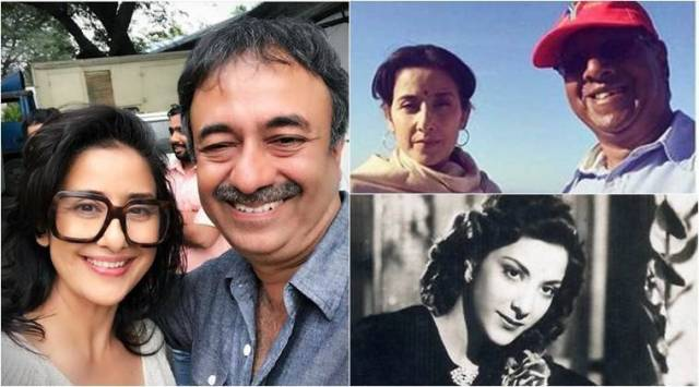Manisha Koirala on Sanju: Nargis Dutt is every actress dream role