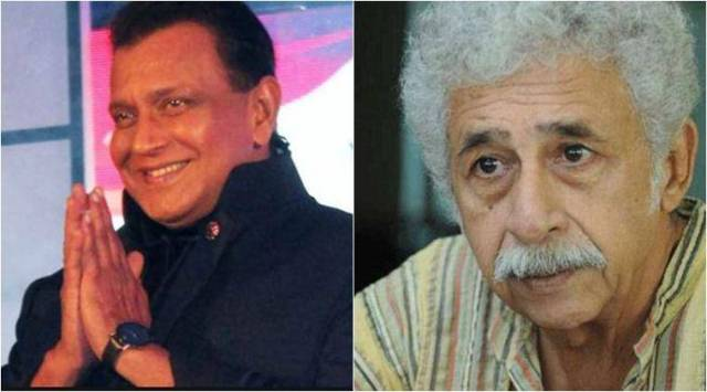 The Tashkent Files:  Naseeruddin Shah and Mithun Chakraborty to star in film on Lal BahadurShashtri
