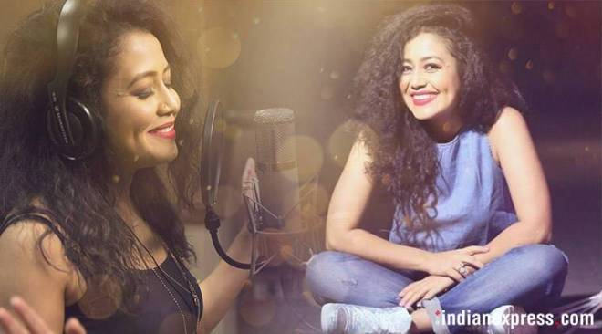 Neha Kakkar: I put something new in my songs, thats why everyone wants me to sing forthem