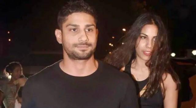 Prateik Babbar to get engaged to girlfriend Sanya Sagar inJanuary