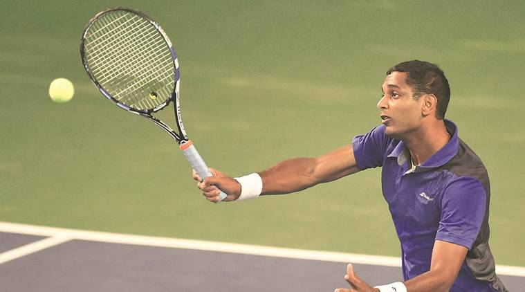 Davis Cup: Indian team staring at first defeat at Asia level in five years