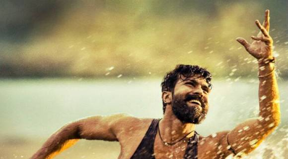 Ranga Ranga Rangasthalana from Ram Charan's Rangasthalam adds to Holi celebration