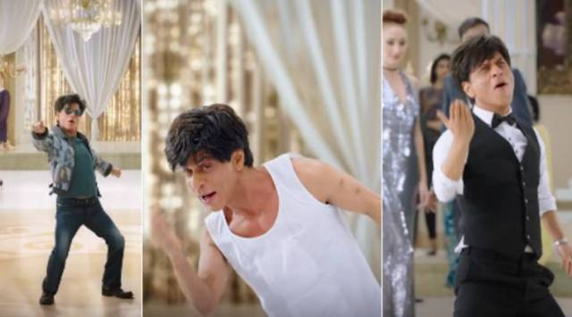 Image result for zero shah rukh