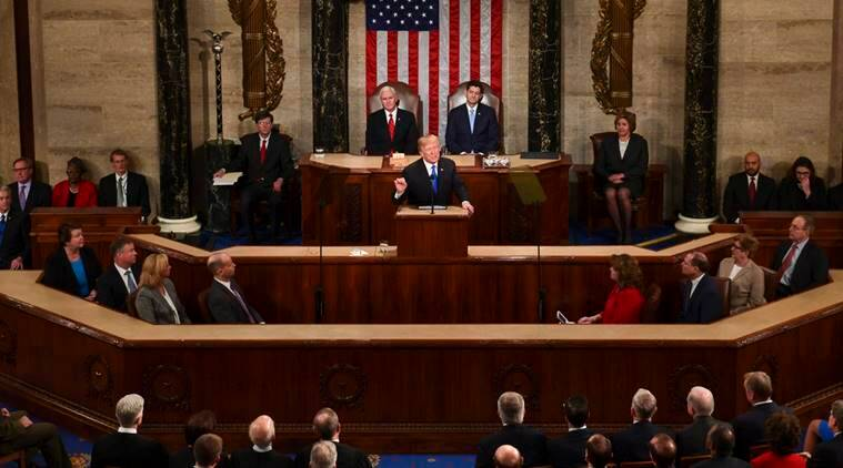 State of the Union 2018