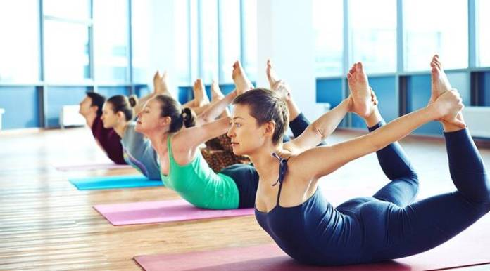 yoga, benefits of yoga, advantahes of yoga, yoga and age related diseases, benefits of yoga, indian express, indian express news