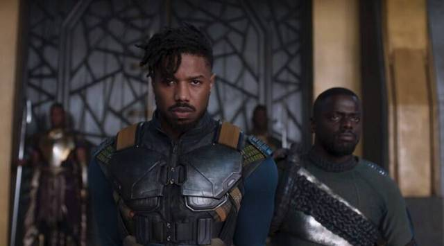 Black Panther actor Michael B Jordan to produce WWII drama The Liberators
