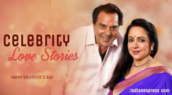 Dharmendra and Hema Malini: The stormy romance that shook the industry