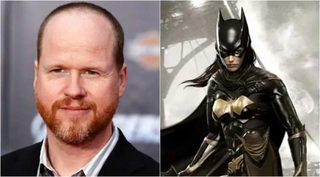 Joss Whedon steps down from Batgirl film