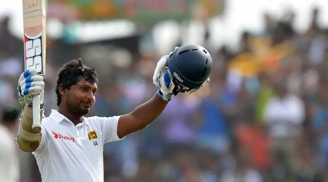 Kumar Sangakkara, Kumar Sangakkara news, Kumar Sangakkara updates, Kumar Sangakkara Test cricket, sports news, cricket, Indian Express