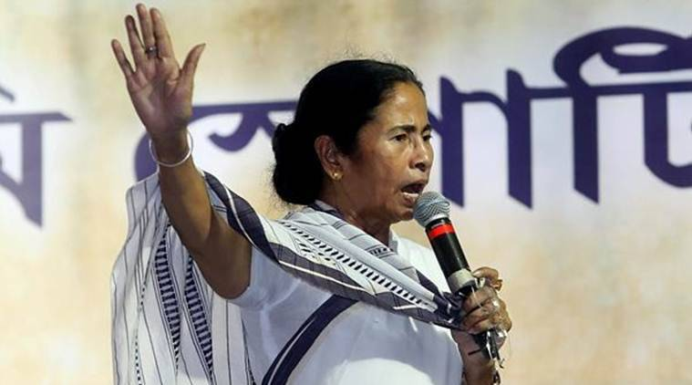 Week after breach in Mamata Banerjee's security: IPS officertransferred