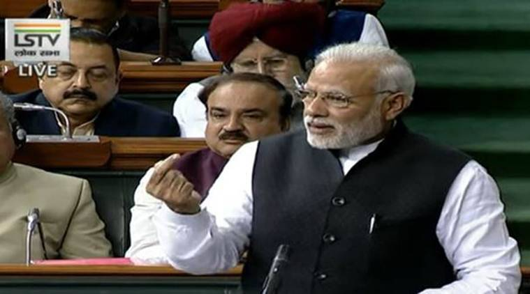 Parliament Budget Session 2018 Live Updates: PM Modi to reply on Motion of Thanks to President's address