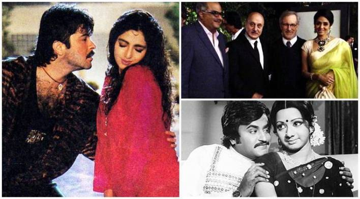 Here are 10 lesser-known facts aboutSridevi