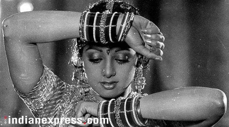 sridevi dies at the age of 54