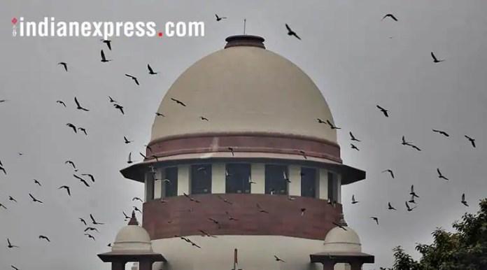Haryana University gangrape case, Supreme court gangrape case, Punjab and Haryana High Court gangrape case, indian Express