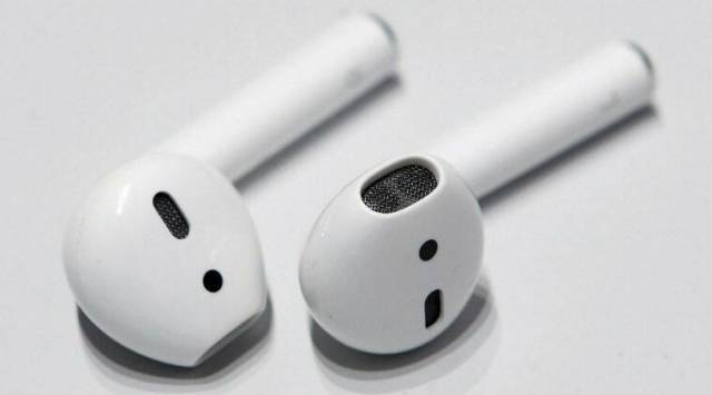 Image result for apple airpods PERFORMANCE