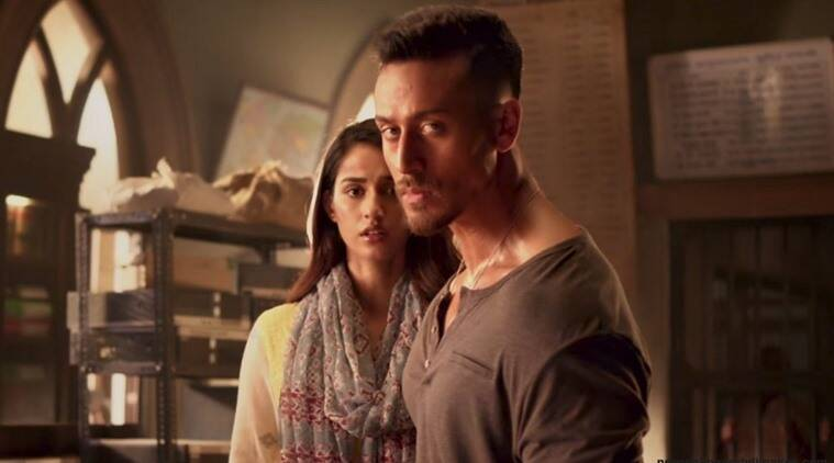 Baaghi 2 box office collection day 3: Tiger Shroff's film earns Rs 73.10 crore
