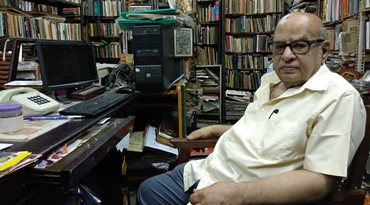 This rare book store in Chennai is a paradise for the bookworms and cinephiles