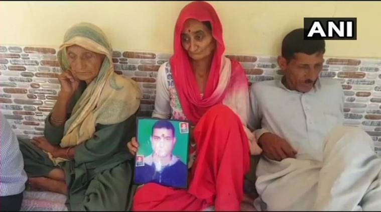 Indians killed in Iraq: Victims' families call it the 'government's biggest failure'
