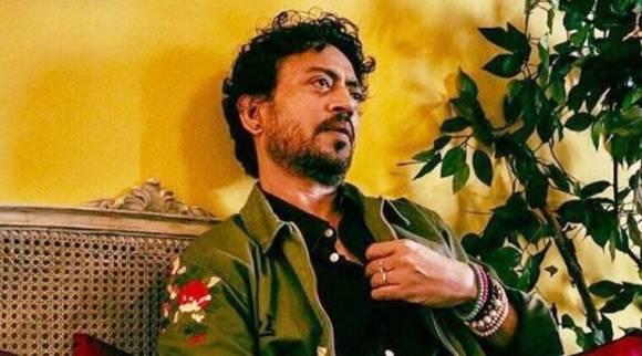 Irrfan Khan remains steadfast in faith even as he undergoes treatment