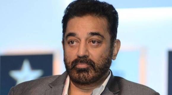 Cauvery protests: Day-long fast by AIADMK was 'farcical' says Kamal Haasan