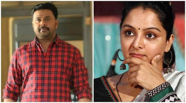 For a Mumbai flat and Odiyan role, Manju Warrier conspired against Dileep:Accused