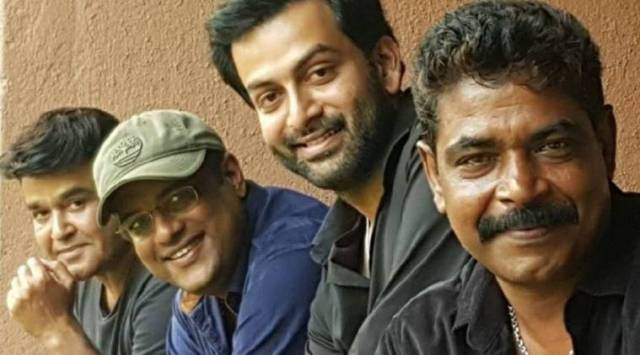 Mohanlal on Prithvirajs directorial debut: Lucifer will be a goodentertainer