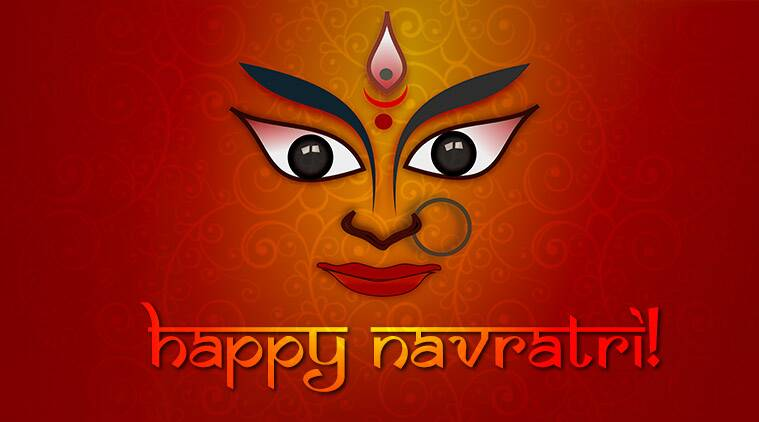 Happy Navratri 2018 Wishes Images, Quotes, Status, Wallpaper, SMS, Messages, Photos, Pics, and Greetings