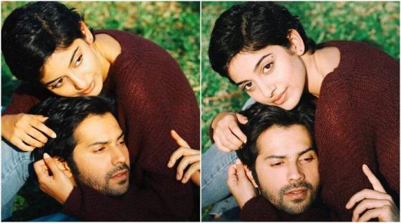 Varun Dhawan and Banita Sandhu's October: Dan and Shiuli's innocent love will warm the cockles of your heart