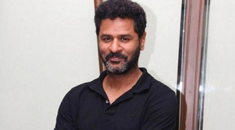 Prabhudheva on working with Aamir Khan and Amitabh Bachchan: They are a source of inspiration