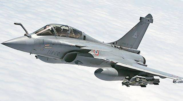 Monsoon Session: France clears air as charges fly over cost of Rafale, its secrecy