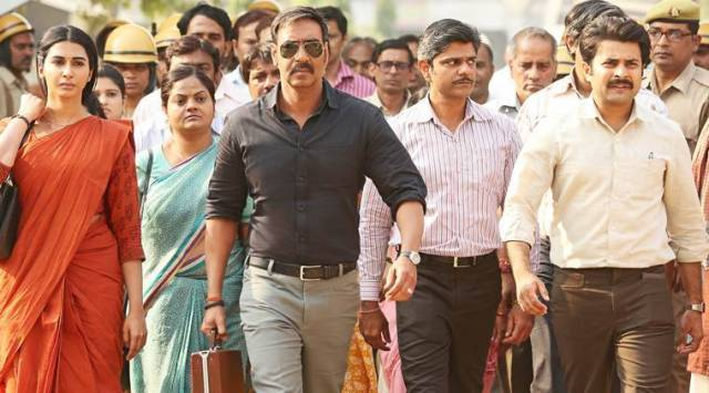 Raid box office collection day 1: Ajay Devgn and Ileana DCruz starrer earns Rs 10.04 crore